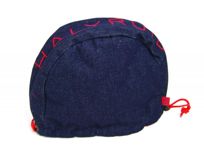 IRON COVER (DENIM)
