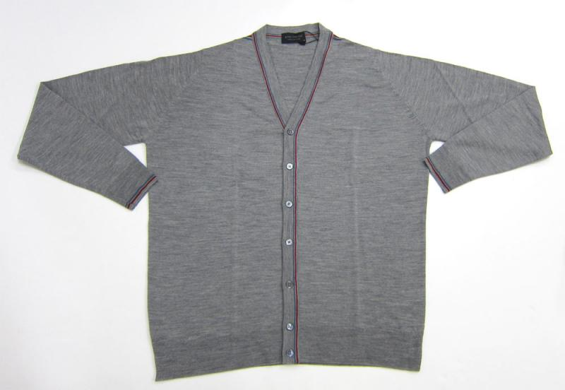 JOHN SMEDLEY (Journal in Silver)